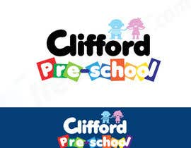 #15 for Design a Logo for Pre-school by robertlopezjr