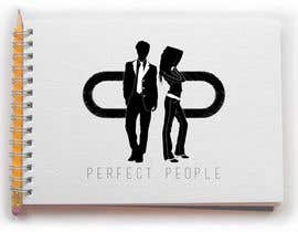 #4 untuk Design a Logo for PERFECT PEOPLE oleh matiasguerra
