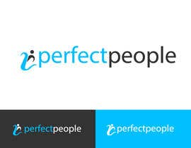 nº 5 pour Design a Logo for PERFECT PEOPLE par thimsbell