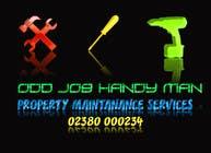 Graphic Design Contest Entry #23 for Design a Logo for Odd Job Handy Man