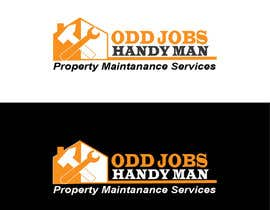 #20 for Design a Logo for Odd Job Handy Man by mohsh777