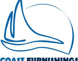 #8 for Design a Logo for Coast Furnishings by bichirm