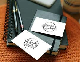 dexter000 tarafından Logo Design for Humble Landings Stationery + Gifts için no 83
