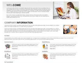 #2 for Design a Website Mockup for computer repair company af wdexperts