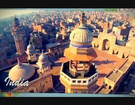 Nro 5 kilpailuun Create a Video for Eid Greeting -- 2 käyttäjältä Ridwan786