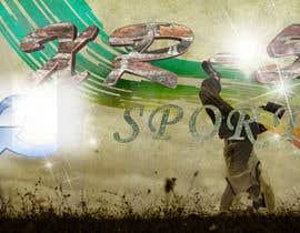 Nro 27 kilpailuun XR-5 Sports logo design käyttäjältä aminulxy9