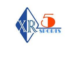 laamorevivid tarafından XR-5 Sports logo design için no 15