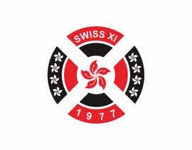 Nro 29 kilpailuun Design a Logo for Soccer Team käyttäjältä Bhopal19