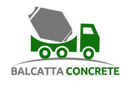 thesilentmotion tarafından Design a Logo for Concrete Co için no 37