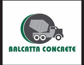 nº 15 pour Design a Logo for Concrete Co par aryainfo12