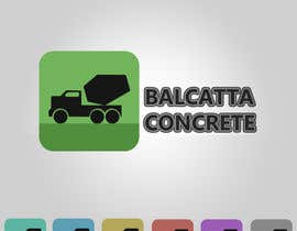 nº 31 pour Design a Logo for Concrete Co par SirSharky