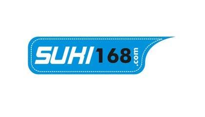 #82 for Design a Logo for Suki168.com by nuwangrafix