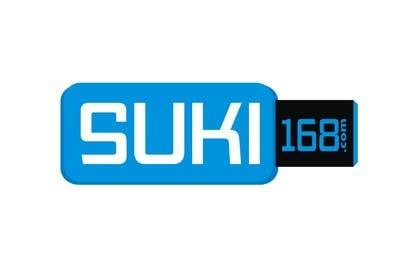 #84 for Design a Logo for Suki168.com by nuwangrafix