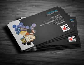 #46 cho Design a Logo and Business Card bởi ahmedhasan99