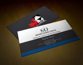 #54 cho Design a Logo and Business Card bởi tahira11