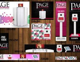 Nro 53 kilpailuun Design a Banner käyttäjältä jessikaguerra