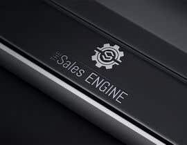 Nro 88 kilpailuun Design a Logo for 'the Sales Engine' käyttäjältä vasked71