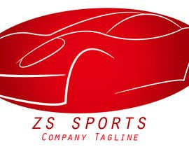 nº 11 pour Design a Logo for Sports Car Company par jordanryandesign