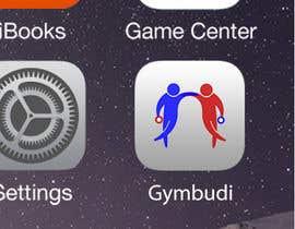 Nro 23 kilpailuun App logo for the gym käyttäjältä javvadveerani