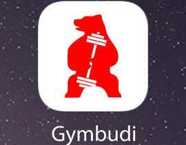 Nro 36 kilpailuun App logo for the gym käyttäjältä javvadveerani