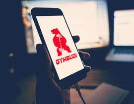 Nro 38 kilpailuun App logo for the gym käyttäjältä javvadveerani