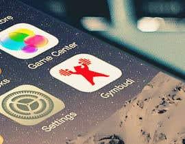 Nro 41 kilpailuun App logo for the gym käyttäjältä javvadveerani