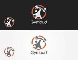 Nro 51 kilpailuun App logo for the gym käyttäjältä damien333
