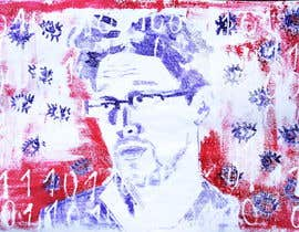 #34 for Illustrate Something for Article  Cloud Market: the Impact of Edward Snowden's Revelations by borsuczysko