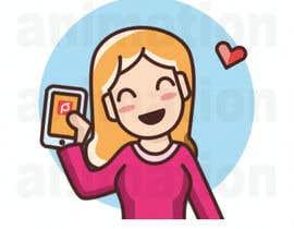 Nro 6 kilpailuun Picture illustrate käyttäjältä bohao