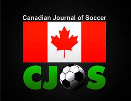 #13 for Design a Logo for Candian Journal of Soccer by robertsdimants