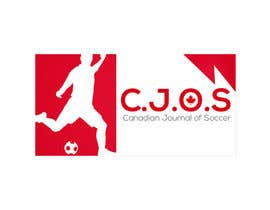 #12 cho Design a Logo for Candian Journal of Soccer bởi mekuig