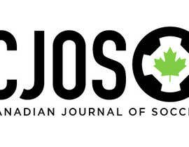 #9 for Design a Logo for Candian Journal of Soccer by Vpfaff