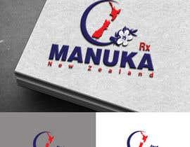 Nro 23 kilpailuun Design a logo for packaging käyttäjältä colorgraphicz