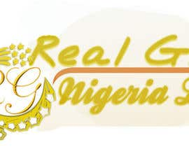 #14 cho Design a Logo for Real Glitz Nigeria Limited bởi marselperdoci