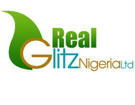 #22 cho Design a Logo for Real Glitz Nigeria Limited bởi dipakart