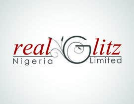 nº 29 pour Design a Logo for Real Glitz Nigeria Limited par blaketamiko