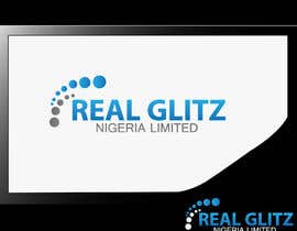 nº 1 pour Design a Logo for Real Glitz Nigeria Limited par Dreamofdesigners