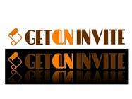 Graphic Design Inscrição do Concurso Nº97 para Logo Design for GetAnInvite