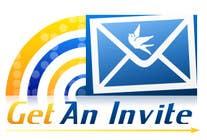 "Graphic Design Intrarea #58 pentru concursul ""Logo Design for GetAnInvite"""