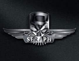 Nro 28 kilpailuun Design a Logo for Seraph Watches     . käyttäjältä anfogra