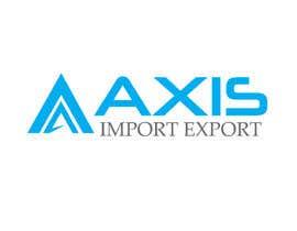 ratnasaha47 tarafından Axis import export için no 9