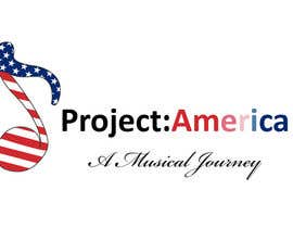 #36 for Design a Logo for Project America by jgzambranocampo