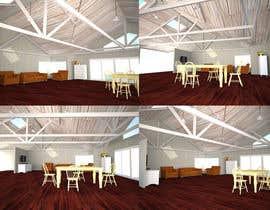 blackransel tarafından Ceiling Design için no 9