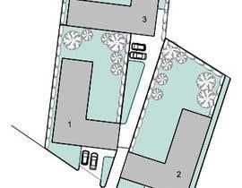 Nro 8 kilpailuun Residential Site Plan käyttäjältä catherinedietsch