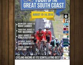 Nro 9 kilpailuun Poster Design käyttäjältä boris03borisov07