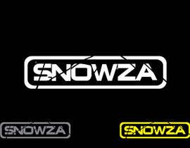 "#67 for Design a Logo for Online Business ""Snowza"" by jhonlenong"