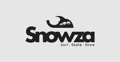 "Graphic Design Contest Entry #109 for Design a Logo for Online Business ""Snowza"""