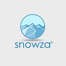 "Graphic Design Contest Entry #23 for Design a Logo for Online Business ""Snowza"""