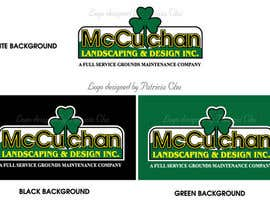 #39 for Design a Logo for Landscaping Business af patricia168