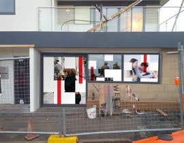 Nro 4 kilpailuun Shop Frontage Mock Up käyttäjältä vigszabolcs
